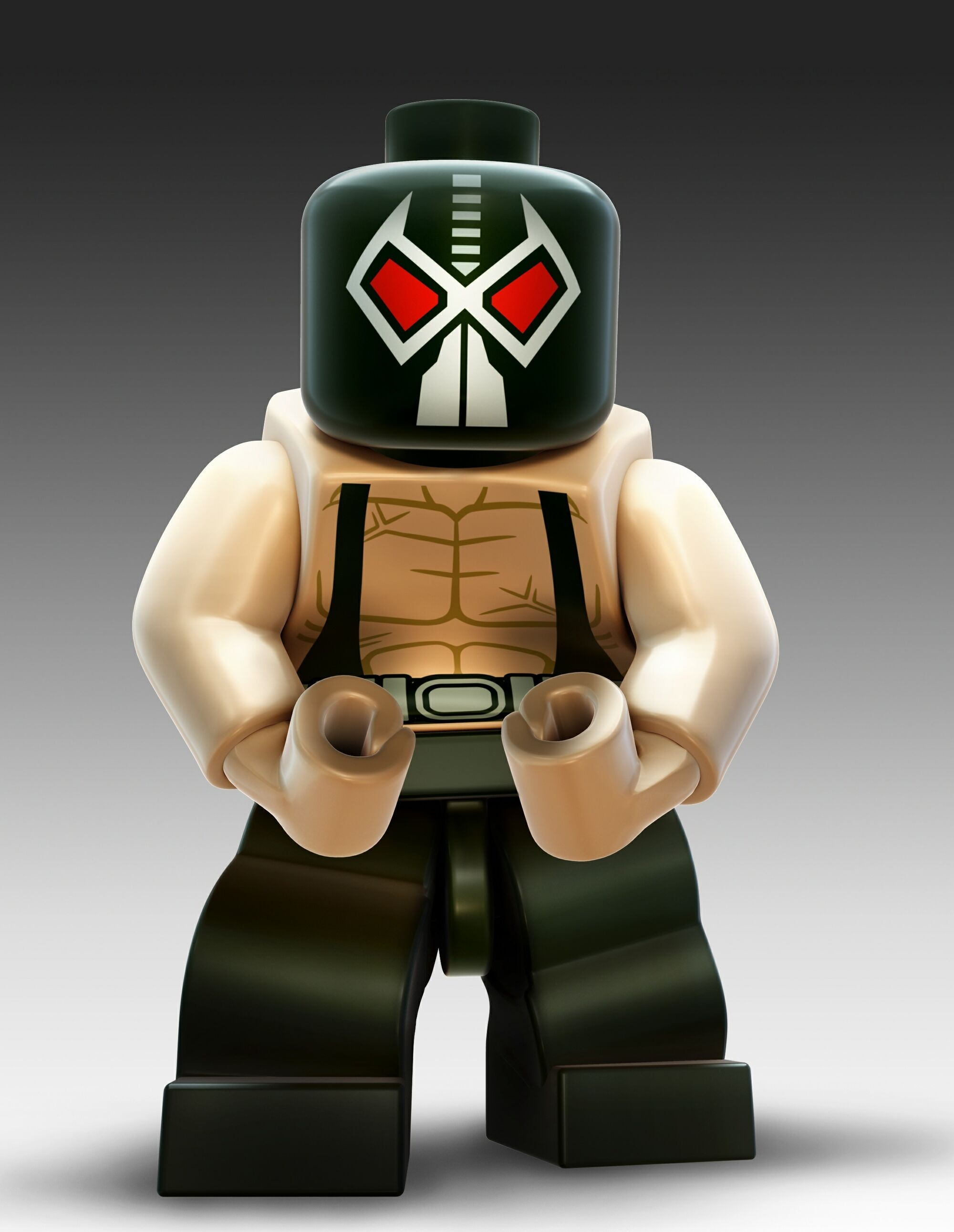 Bane (LEGO Batman: The Videogame) | Batman Wiki | FANDOM ...