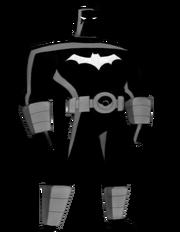 Batman fireproof