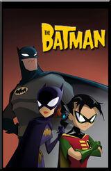 The Batman (Zeichentrickserie 2004)