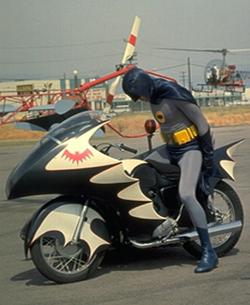 Batcycle (1966)