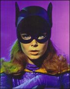 Batgirl (YC)10