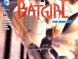 Batgirl Vol.4 34
