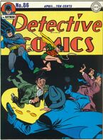 Detective Comics Vol 1-86 Cover-1