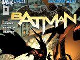 Batman Vol.2 2