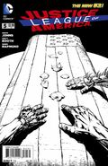Justice League of America Vol 3-5 Cover-3