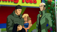 Young Justice S3E16b