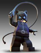 Catwoman LB2DCS