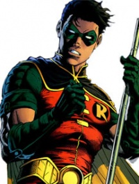 Tim Drake | Batman Wiki | FANDOM powered by Wikia