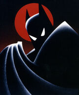 Batman-animated-logo