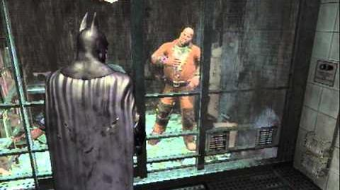 Batman Arkham City - Calender Man Labor Day-0