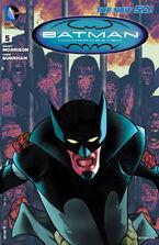 Batman Incorporated Vol 2-5 Cover-2