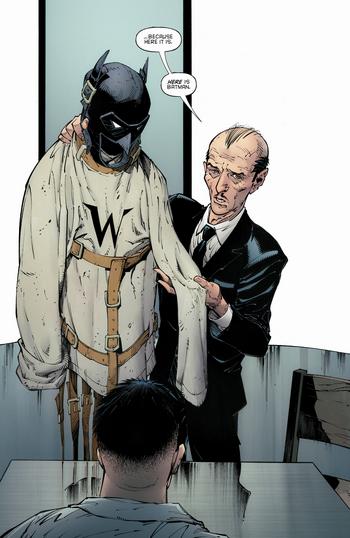 Batman Last Knight on Earth Vol.1 1imagen 1
