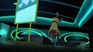 Batman Unlimited Animal Instincts - Nightwing Cheetah