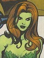 Poison Ivy 05