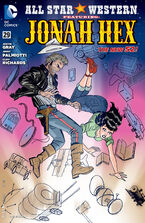 All-Star Western Vol 3-29 Cover-1