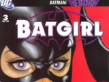 Batgirl (Volume 3) Issue 3