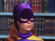 Batgirl (YC)16