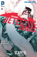 Detective Comics Vol 2-32 Cover-4