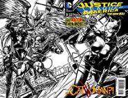 Justice League of America Vol 3-3 Cover-2