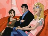 The Batman Episode 4.08: Two of a Kind