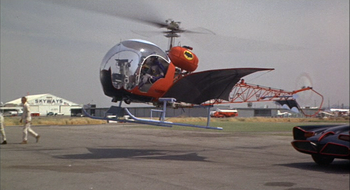 Batcopter (1966)2