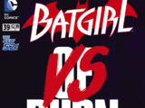 Batgirl (Volume 4) Issue 39