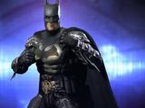 Insurgency Batman (Injustice: Gods Among Us)