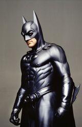 Batsuit (Batman & Robin)