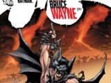 Batman: The Return of Bruce Wayne Vol.1 1