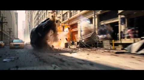 The Dark Knight Rises TV Spot 9