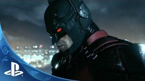 Trailer - Contenido exclusivo para PS4