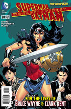 Worlds' Finest Vol 5-28 Cover-1