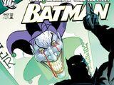 Batman Vol.1 663