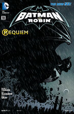 Batman and Robin Vol 2-18 Cover-1
