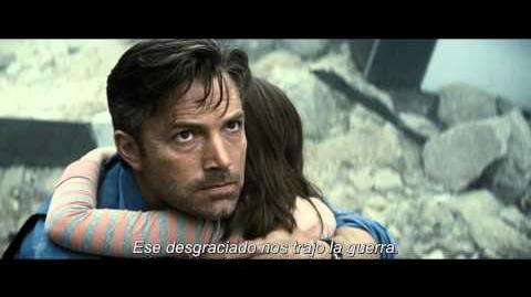 Batman v Superman - Trailer 3 Subtitulado