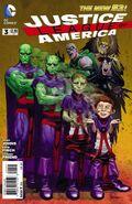 Justice League of America Vol 3-3 Cover-6