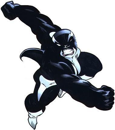 Orca Batman Wiki Fandom Powered By Wikia