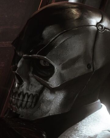 Black Mask Batman Wiki Fandom