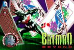 Batman Beyond V5 10 Cover