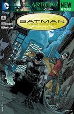 Batman Incorporated Vol 2-4 Cover-2