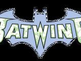 Batwing (Volume 1)