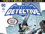 Detective Comics Vol.1 1016