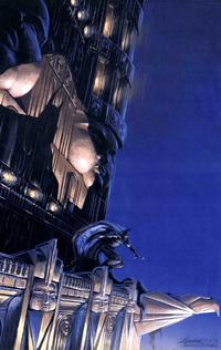 Hargreaves Batman