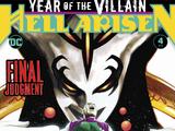 Year of the Villain: Hell Arisen Vol.1 4