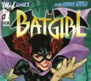 Batgirl (Volume 4) Issue 1