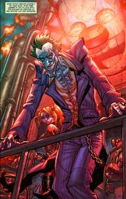 The Joker | Arkham Wiki | FANDOM powered by Wikia