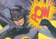 Batmanaw