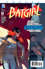 Batgirl Annual Vol 4-3 Cover-1