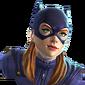DC Legends Batgirl