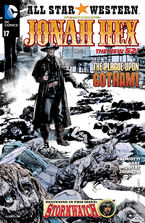 All Star Western Vol 3-17 Cover-1